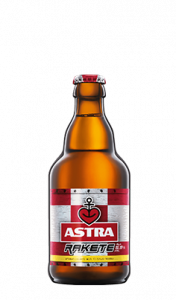 HS_Astra_Rakete